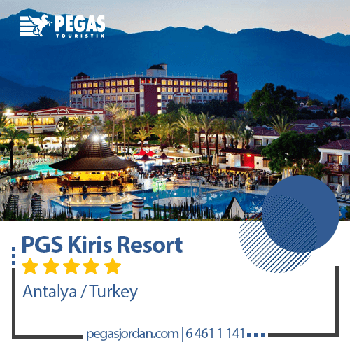 PGS Kıris Resort